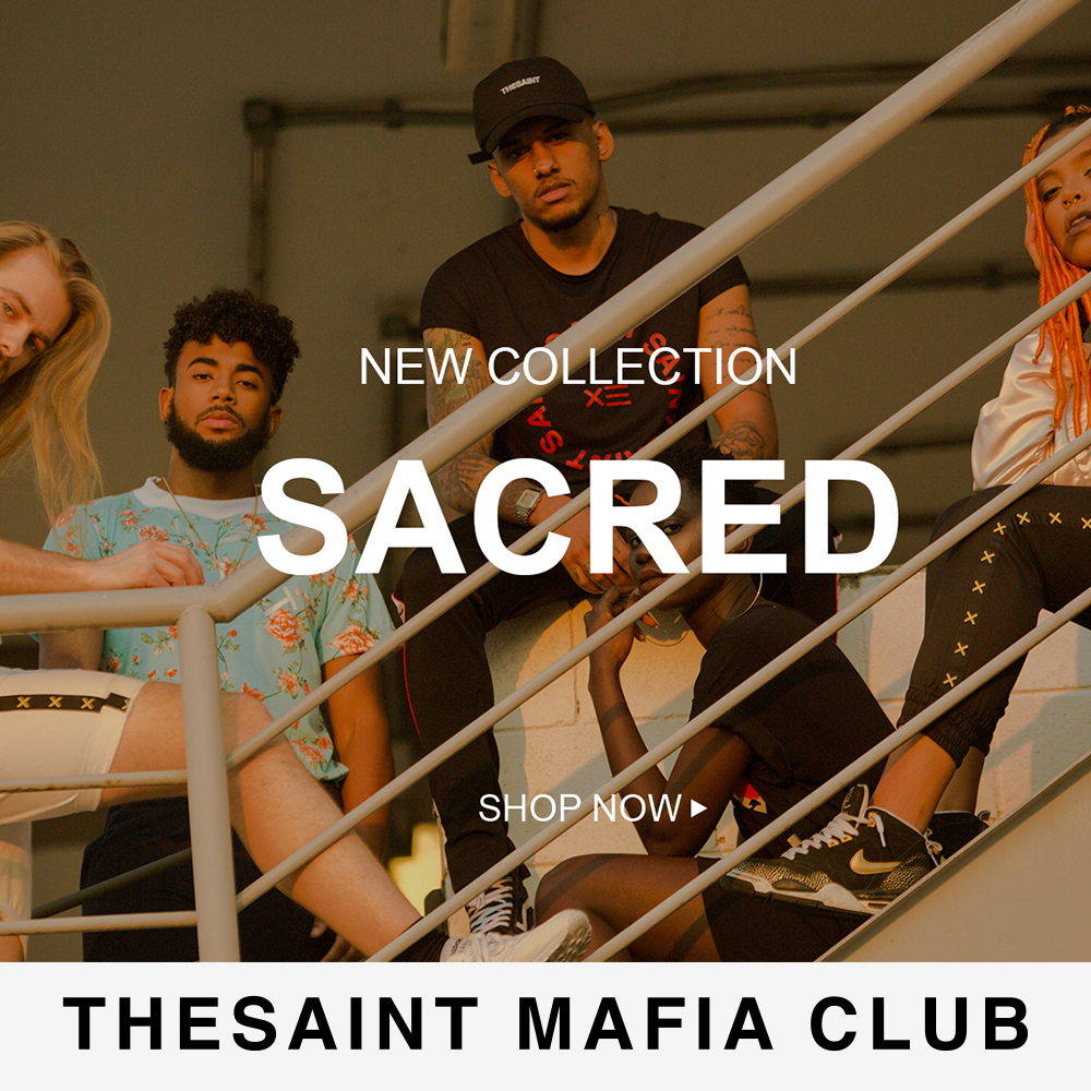 THESAINT MAFIA CLUB